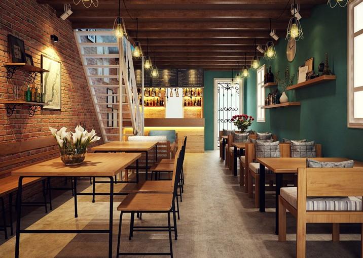 thiet-ke-quan-cafe-vintage